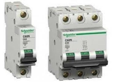 Выключатель автоматический Schneider Electric
