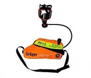 Дыхательный аппарат Drager Saver PP 15